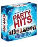 Latest And Greatest Party Hits Various