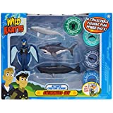 Wild Kratts, Activate Creature Power, Swimmer Set