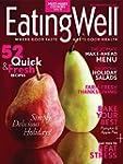 EatingWell (1-year auto-renewal)