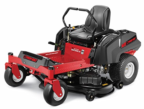 Troy-Bilt Mustang Zero Turn Mower