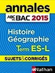 Annales ABC du BAC 2015 Histoire - G�...