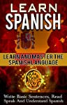 Spanish: Learn Spanish -  Learn And M...