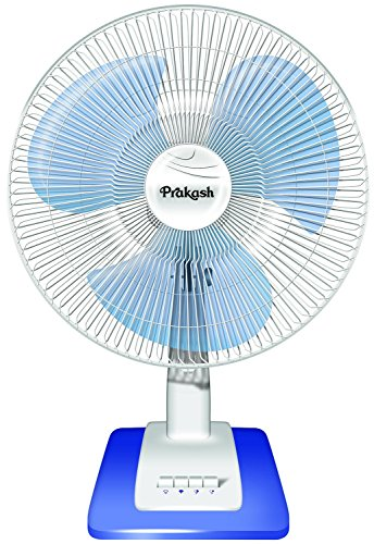 Prakash-Blizzard-3-Blade-(400m)-Table-Fan-(58-Watts)