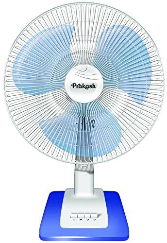 Blizzard 3 Blade (400m) Table Fan (58 Watts)