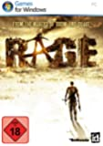 Rage [PC Code - Steam]