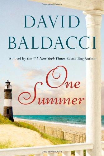 One Summer H/C, David Baldacci