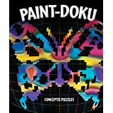 Paint-doku ~ Conceptis Puzzles