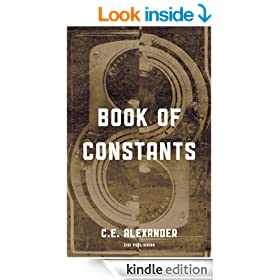 Book of Constants
