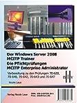 Der Windows Server 2008 MCITP Trainer...