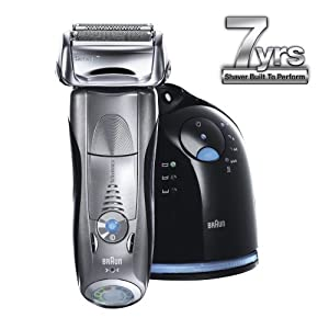 Braun Series 7-790cc Pulsonic Men's Shaving System 1 Count