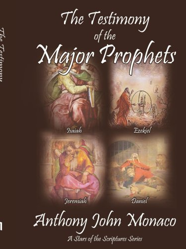major prophets of the bible