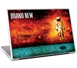 MusicSkins Brand New Deja Entendu Skin for 17inch MacBook Pro and PC Laptop