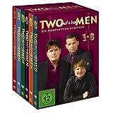 Two and a half Men Superbox (Staffel 1-6, exklusiv bei Amazon.de)