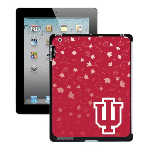 Indiana Hoosiers Ipad 2/3 Case Swede Ncaa