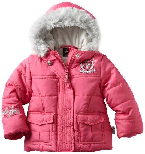 Free shipping on baby girl coats, jackets & outerwear at evildownloadersuper74k.ga Shop the latest styles from the best brands. Totally free shipping & returns.