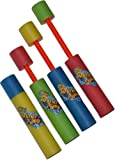 Mini Eliminator Water Blaster, Foam Water Gun, Water Shooter. Light and Easy to Use. For Kids Over 5 Years Old