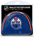 NHL Edmonton Oilers Mallet Puttercovers