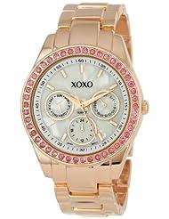 XOXO Womens XO5298A Rhinestone Bracelet