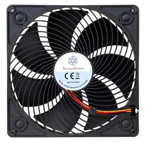 Silverstone SST-AP181 18cm Air Penetrator PC Fan
