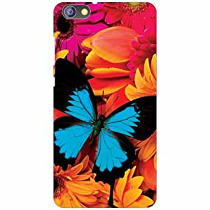 Huawei Honor 4X Printed Mobile Back Cover