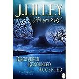 Beginnings: Shalean Moon Vol 1 ~ J. Lilley