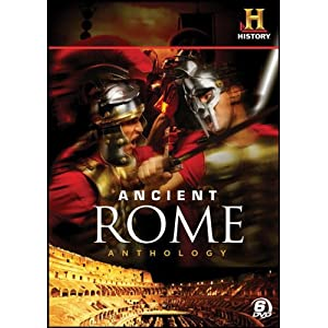 51OjOe8 odL. SL500 AA300  GIVEAWAY: The Ancient Rome Anthology DVD Set ($49.95 value)
