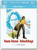 Two-Lane Blacktop [Masters of Cinema] [Blu-ray] [1971]