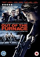 Out of The Furnace [DVD] [2013]