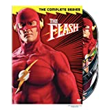 The Flash: The Complete Series ~ John Wesley Shipp