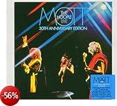 Live-30th Anniversary Edition