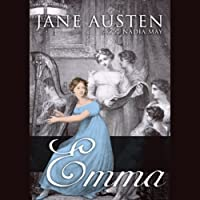 Emma audio book