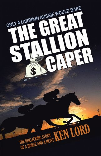 The Great Stallion Caper: Winning Has Nothing to Do with Luck