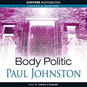 Body Politic | [Paul Johnston]