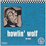 Howlin' Wolf Howlin' Wolf: His Best (Chess 50th Anniversary Collection) by Howlin' Wolf (1997) Audio CD