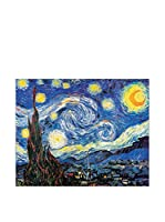 Artopweb Panel Decorativo Van Gogh Notte Stellata 96x120 cm