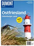 DuMont Bildatlas Ostfriesland