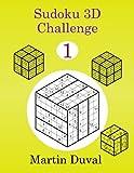 Sudoku 3d Challenge 1