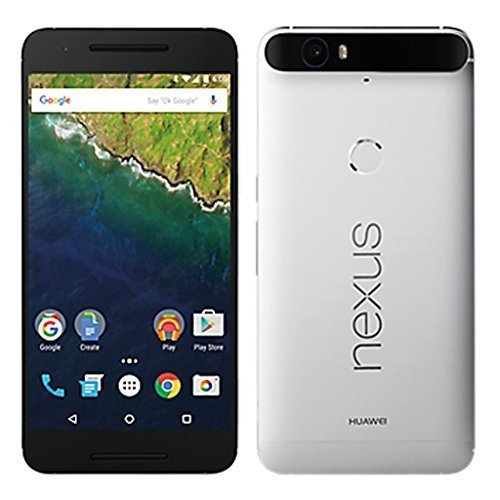 Click to buy Huawei Nexus 6P H1512 128GB Factory Unlocked - International Version with No Warranty (Aluminium / Silver) - From only $945.11