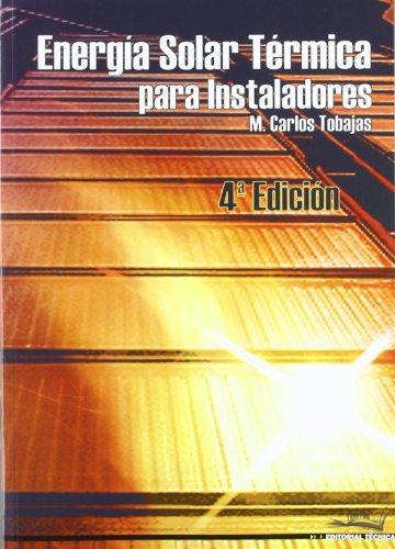 ENERGIA SOLAR TERMICA PARA INSTALADORES