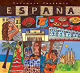 Various Artists - Putumayo Presents Espana