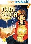 Twin Spica, Volume: 01