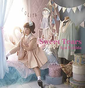 Sweet Tears [CD+DVD]