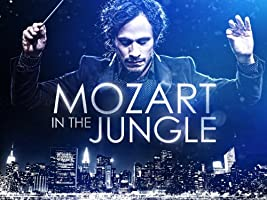 Mozart in the Jungle OmU