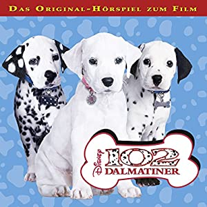102 Dalmatiner Hörspiel
