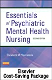 img - for Essentials of Psychiatric Mental Health Nursing - Text and Simulation Learning System Package, 2e book / textbook / text book