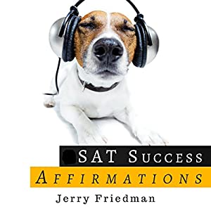 SAT Success Affirmations Audiobook