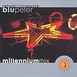 Blu Peter Millennium Mix