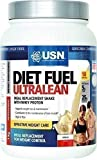 USN Diet Fuel Banana Caramel 1000g