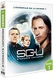 echange, troc SGU - Stargate Universe : L'intégrale de la Saison 1