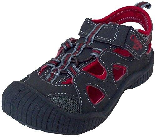 Oshkosh B'Gosh Kids Momentum Sport Sandal